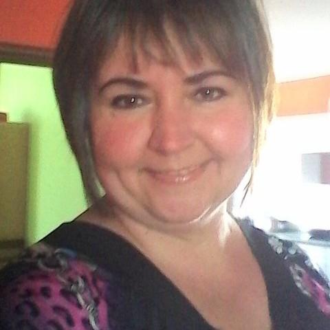 Edina, 50 éves társkereső nő - Délegyháza