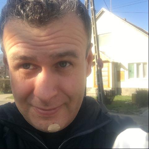 Péter, 41 éves társkereső férfi - Szekszárd