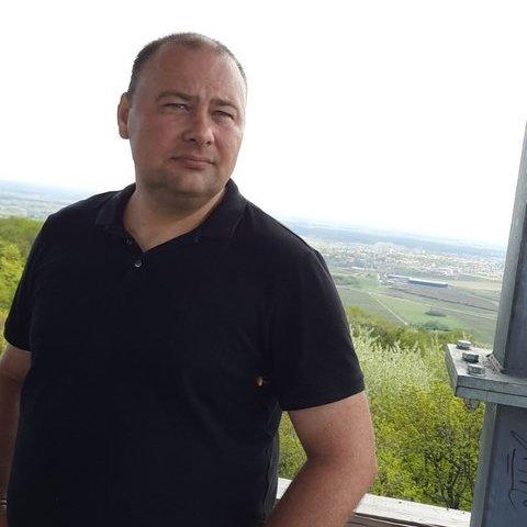 Tamás, 42 éves társkereső férfi - Téglás