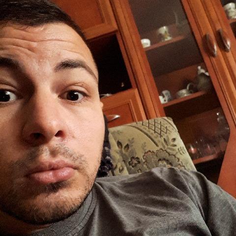Árpád, 26 éves társkereső férfi - Békéscsaba