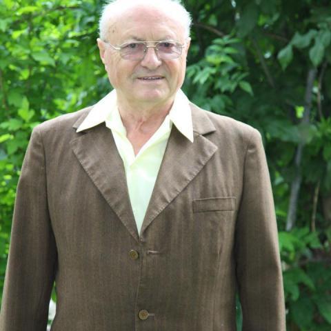 Ferenc, 80 éves társkereső férfi - Keszthely