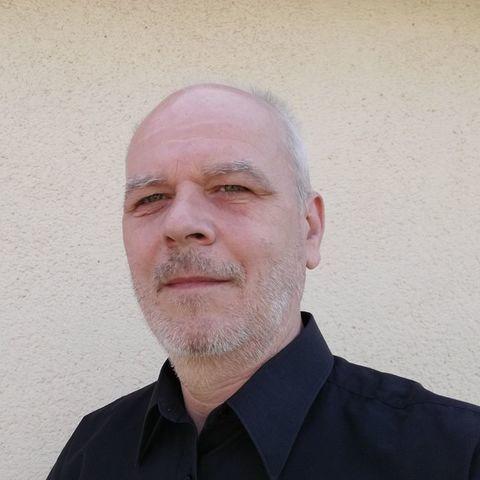 Laci, 50 éves társkereső férfi - Bogács