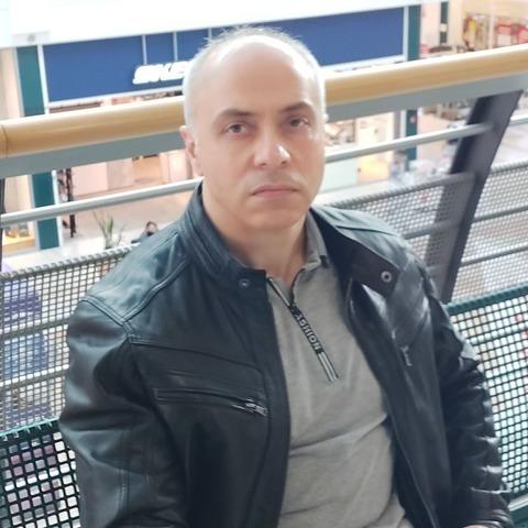 Attila, 46 éves társkereső férfi - Polgár