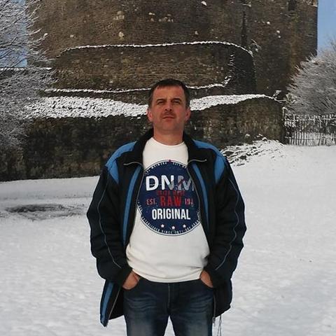 Lajos, 45 éves társkereső férfi - Aszód
