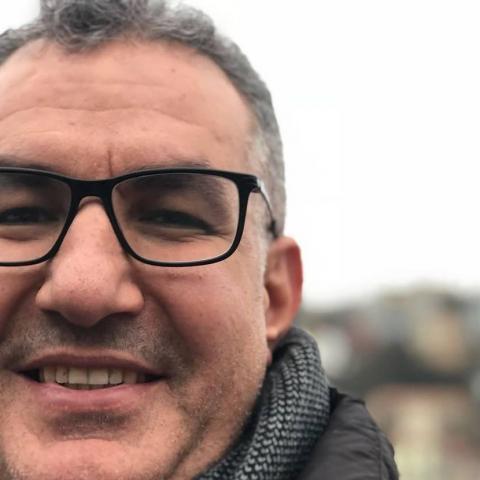 Zoltán, 62 éves társkereső férfi - Bánk