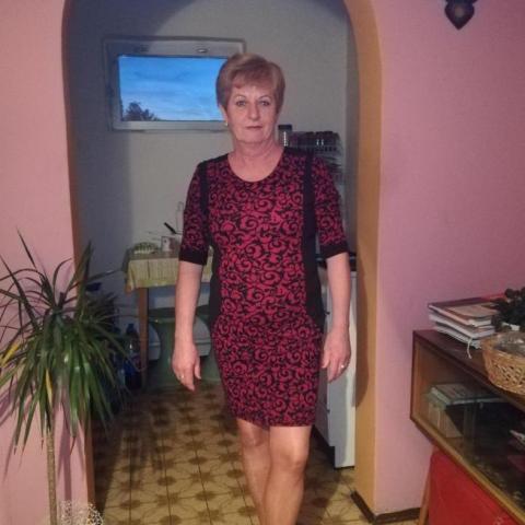 Marcsi, 54 éves társkereső nő - Ászár