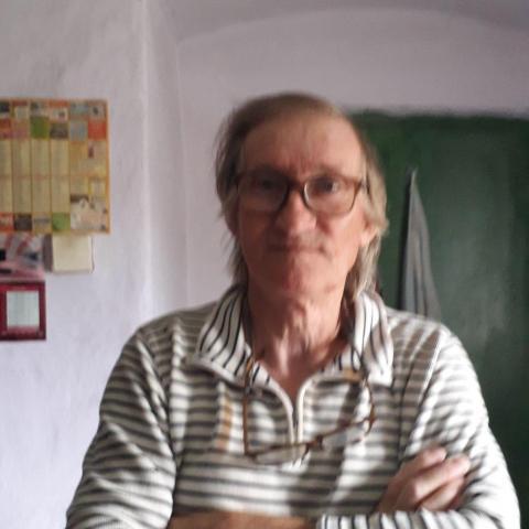 Siposjános, 68 éves társkereső férfi - X.
