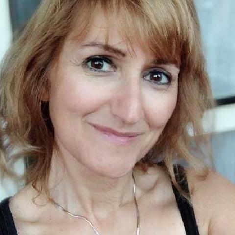 Ági, 52 éves társkereső nő - Orosháza