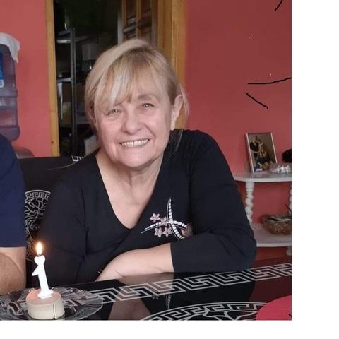 Judit, 67 éves társkereső nő - Dunavarsány