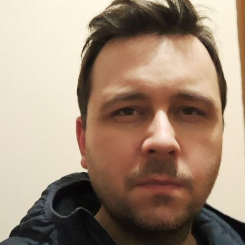Krisztián, 30 éves társkereső férfi - Heréd