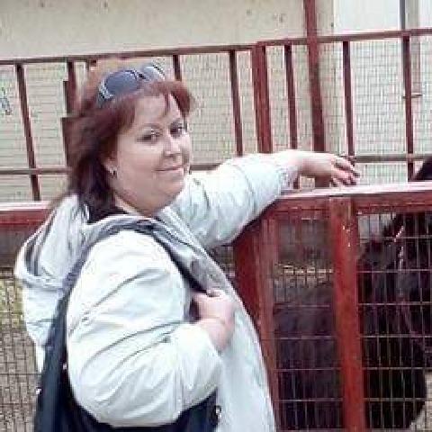 Ágnes, 54 éves társkereső nő - Vác