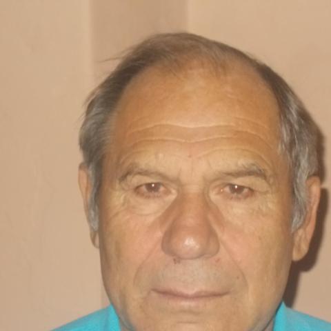 István, 63 éves társkereső férfi - Nyírmada