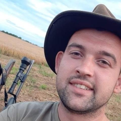 Bálint, 27 éves társkereső férfi - Kocsola