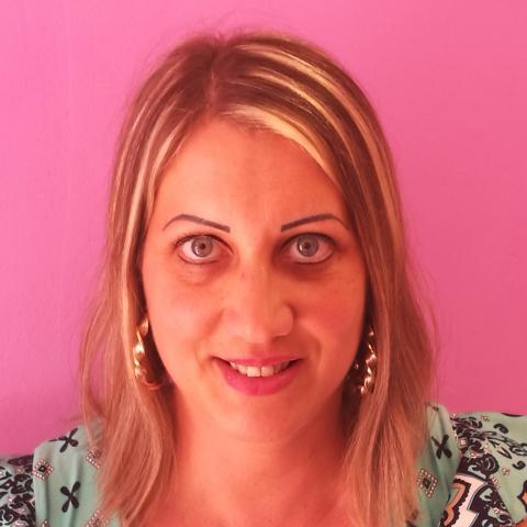 Zsuzsa, 41 éves társkereső nő - Nyíregyháza