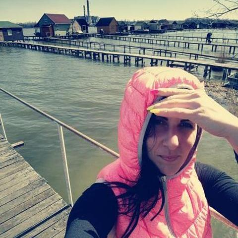 Veronika, 36 éves társkereső nő - Dunaújváros