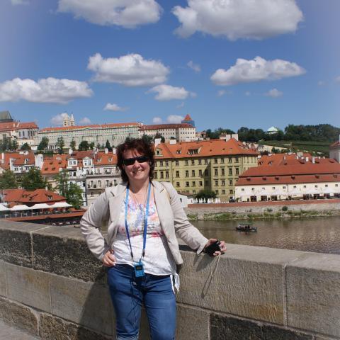 Erika, 44 éves társkereső nő - Szeged