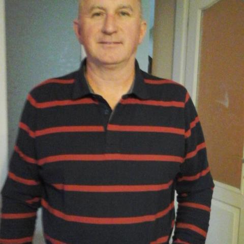 Lacus, 55 éves társkereső férfi - Érsekvadkert