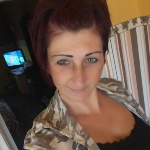 Erika, 44 éves társkereső nő - Mátészalka