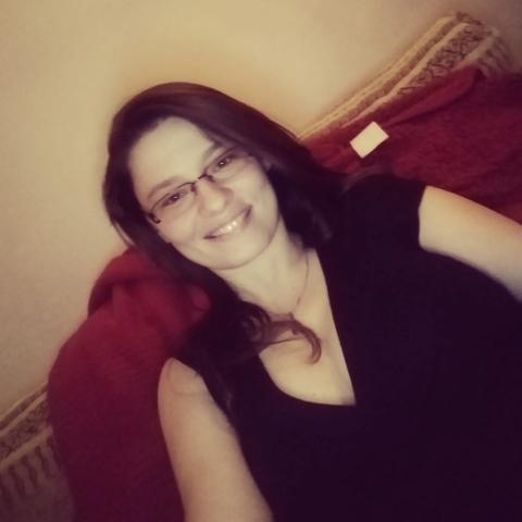 Orsolya, 29 éves társkereső nő - Szeged