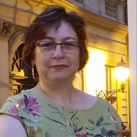 Edit, 50 éves társkereső nő - Szekszárd