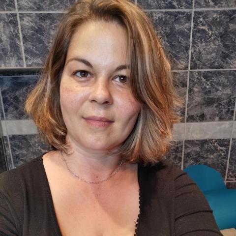 Judit, 34 éves társkereső nő - Szomolya