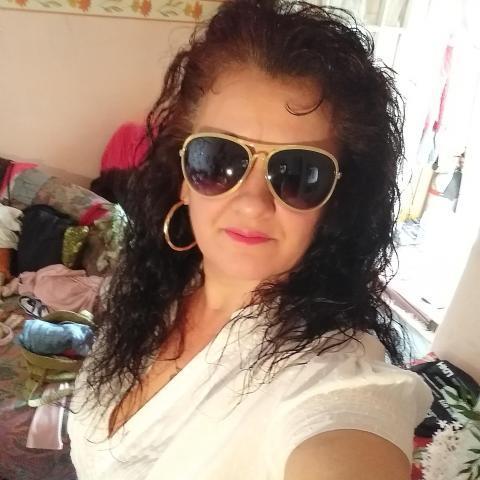 Margo, 53 éves társkereső nő - Szentes