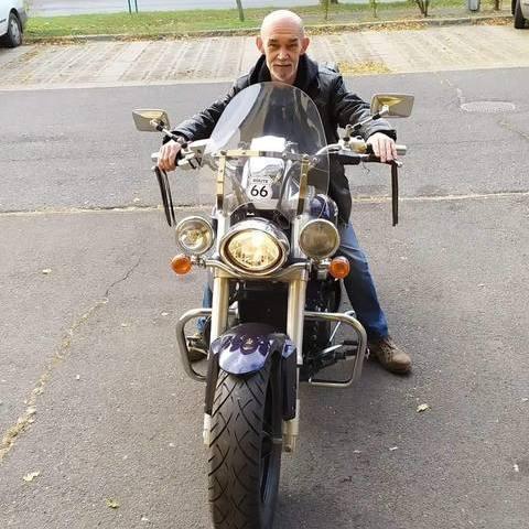 Attila, 55 éves társkereső férfi - Nyíregyháza
