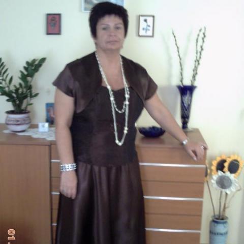 Zsuzsa, 46 éves társkereső nő - Kapuvár