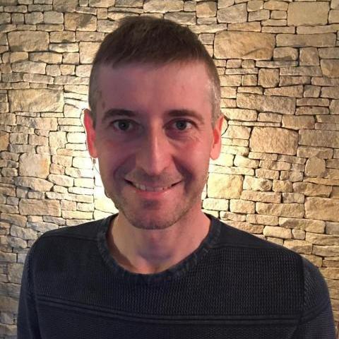 Ármin, 43 éves társkereső férfi - Balassagyarmat