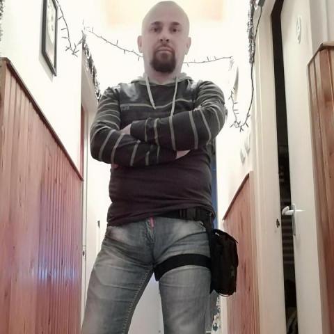 Ottó, 47 éves társkereső férfi - Nyírbátor