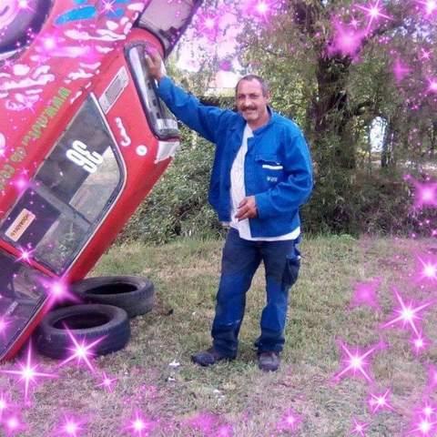 Pityu, 50 éves társkereső férfi - Salgótarján