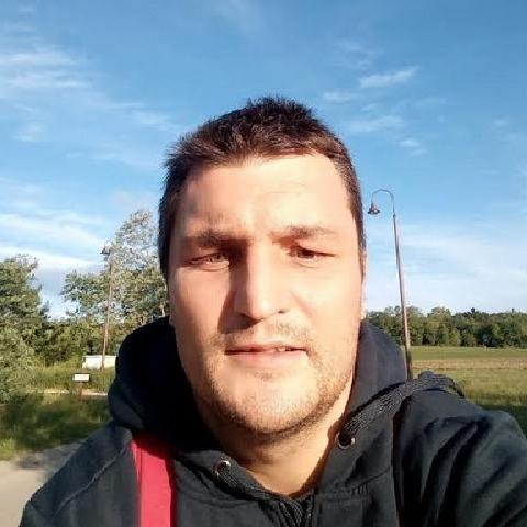 David, 44 éves társkereső férfi - Veresegyház