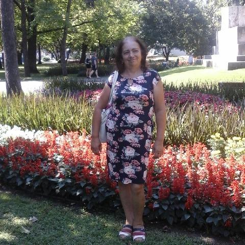 Kati, 63 éves társkereső nő - Békés