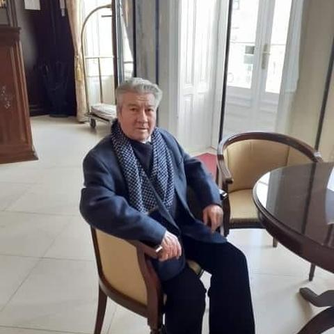 Tibor, 79 éves társkereső férfi - Kál