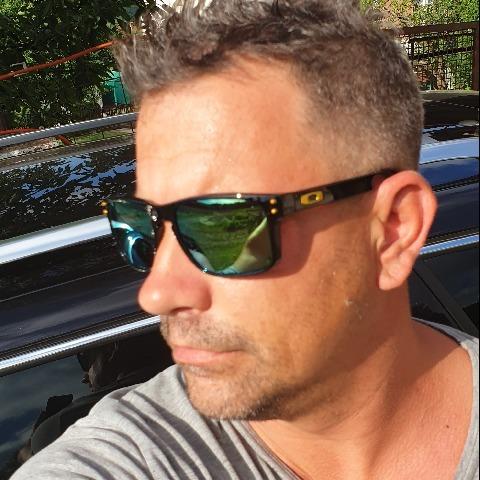 Gergely, 38 éves társkereső férfi - Rudabánya