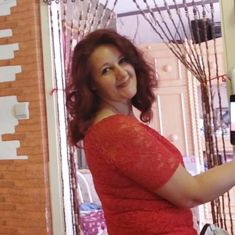 Inci, 41 éves társkereső nő - Debrecen