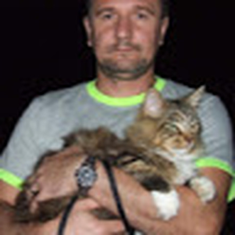 Sándor, 44 éves társkereső férfi - Mátészalka
