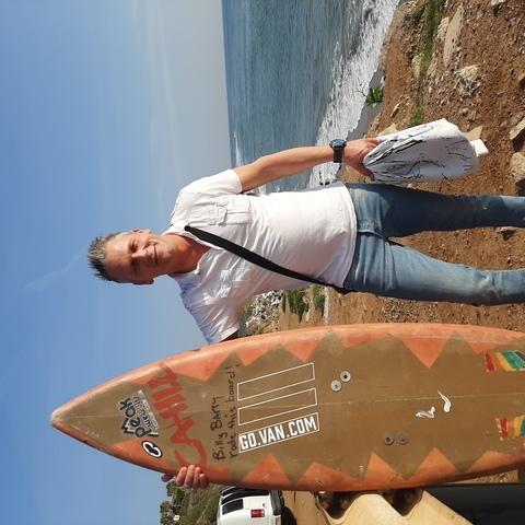 Péter, 43 éves társkereső férfi - Dunakeszi