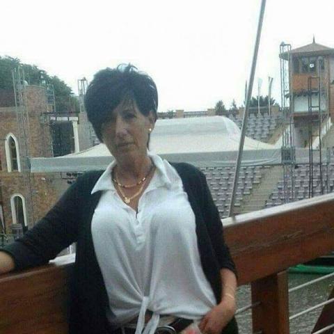 Éva, 59 éves társkereső nő - Békéscsaba