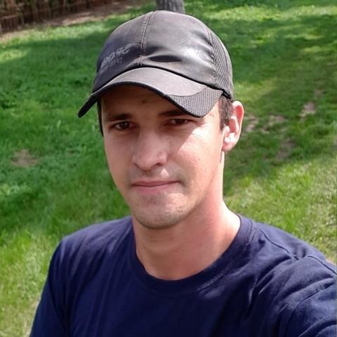 szilárd, 35 éves társkereső férfi - Hévíz
