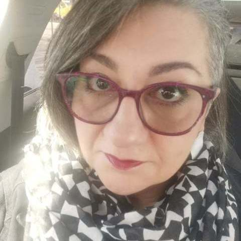 Regina, 53 éves társkereső nő - Csobánka