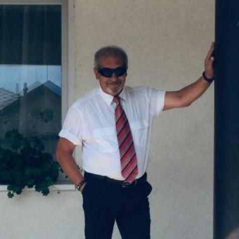 Géza, 60 éves társkereső férfi - Fehérgyarmat