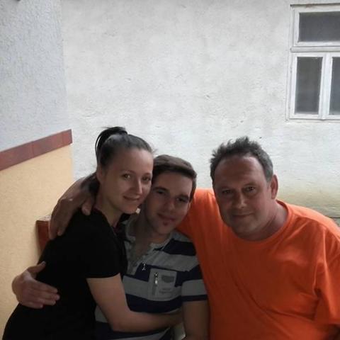 Gyula, 52 éves társkereső férfi - Tunyogmatolcs