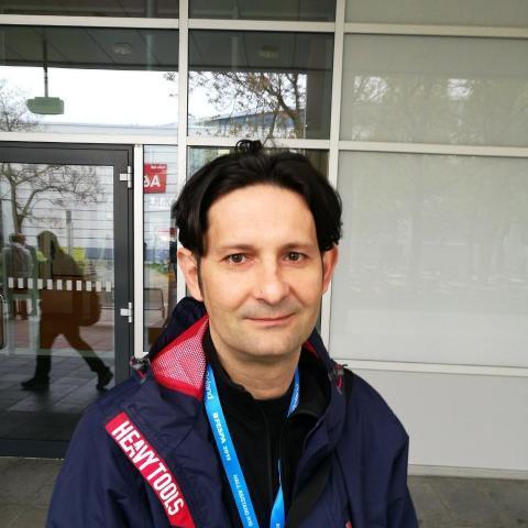 Péter, 44 éves társkereső férfi - Székesfehérvár