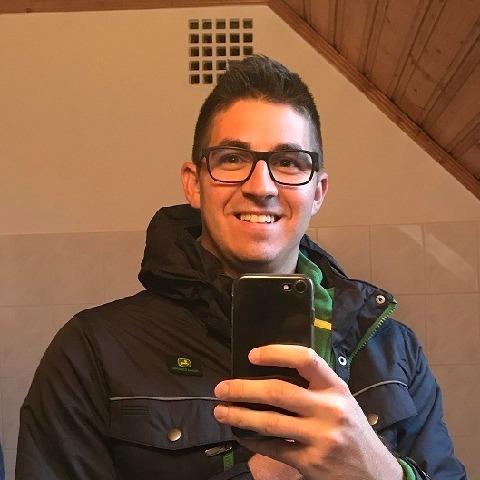 Lala, 30 éves társkereső férfi - Dunaföldvár