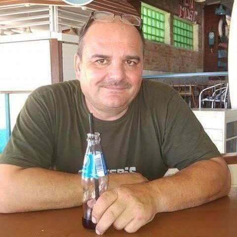 Gábor, 55 éves társkereső férfi - Kaposvár