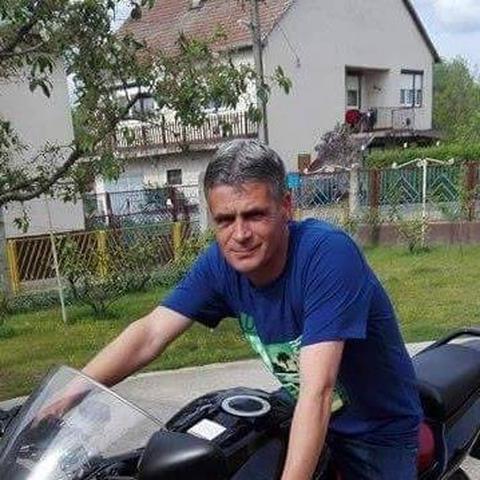 Tibor, 45 éves társkereső férfi - Nyíregyháza