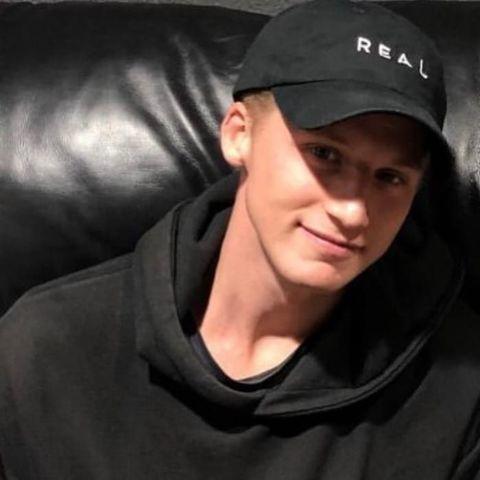 Balázs, 21 éves társkereső férfi - Letenye