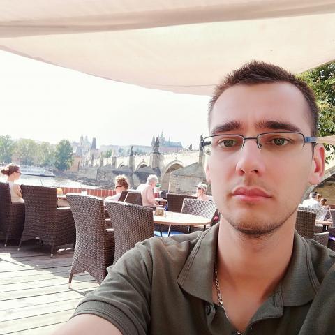 Peti, 28 éves társkereső férfi - Székesfehérvár