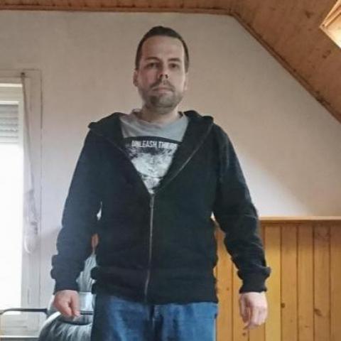 Csabi, 34 éves társkereső férfi - Siófok